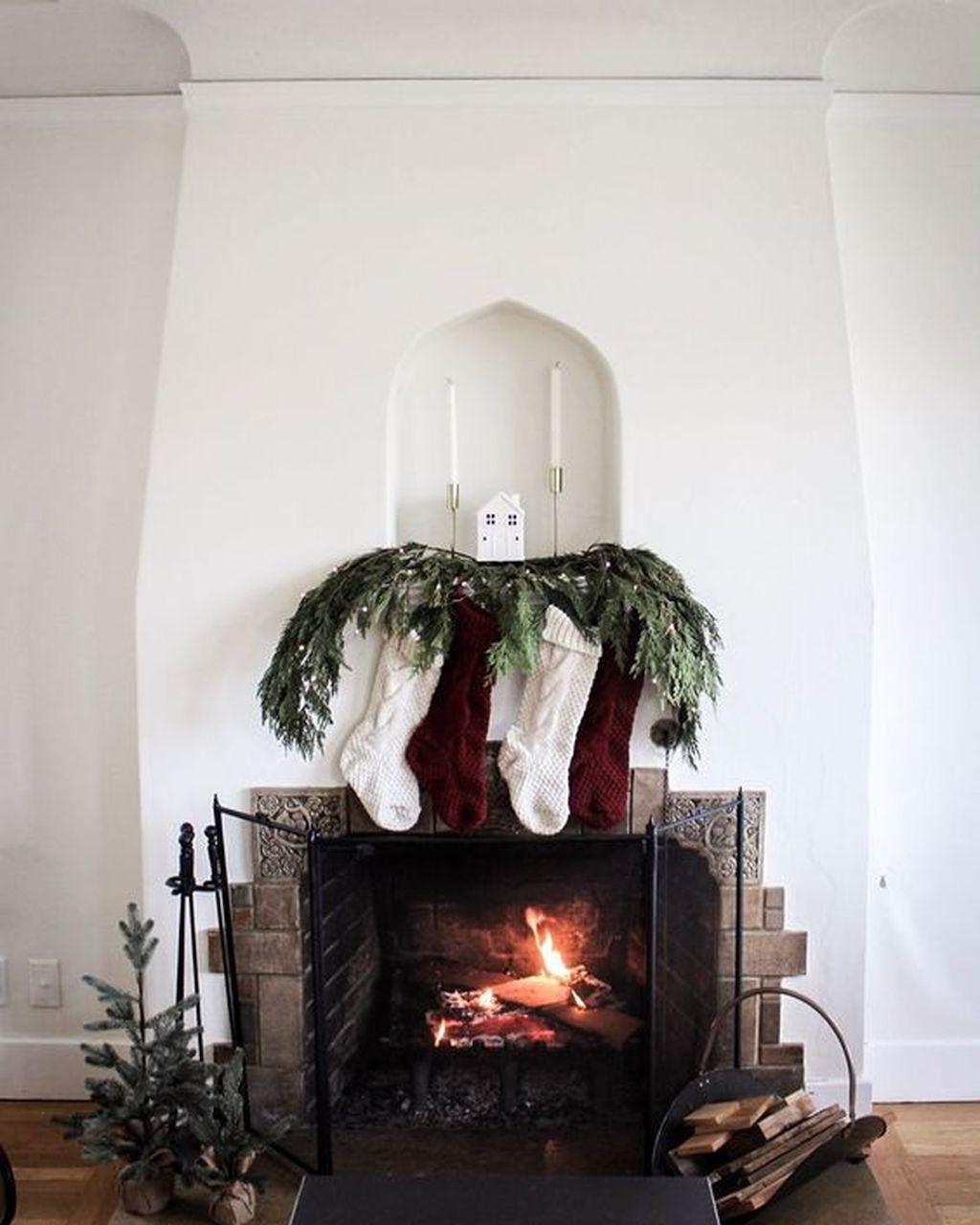 Amazing Winter Home Decoration Ideas 30