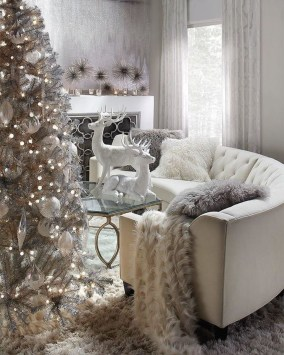 Awesome Winter Simple Living Room Decor Ideas You Must Try 08