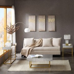 Awesome Winter Simple Living Room Decor Ideas You Must Try 18