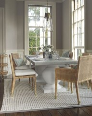 Popular Winter Dining Room Decorations On Your Table 19