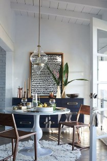 The Best Winter Dining Room Decorations 05
