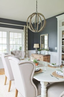 The Best Winter Dining Room Decorations 12