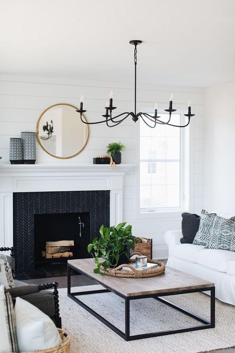 Amazing Modern Living Room Design Ideas 03