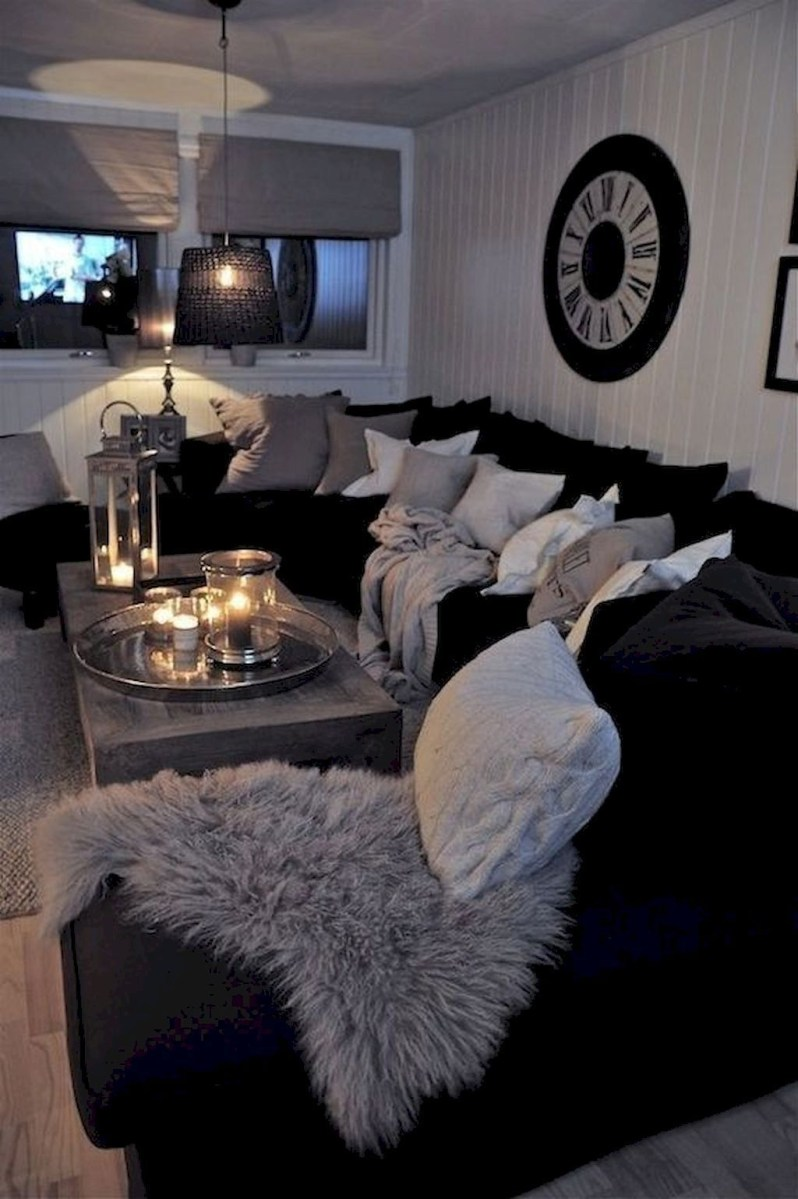 Amazing Modern Living Room Design Ideas 09