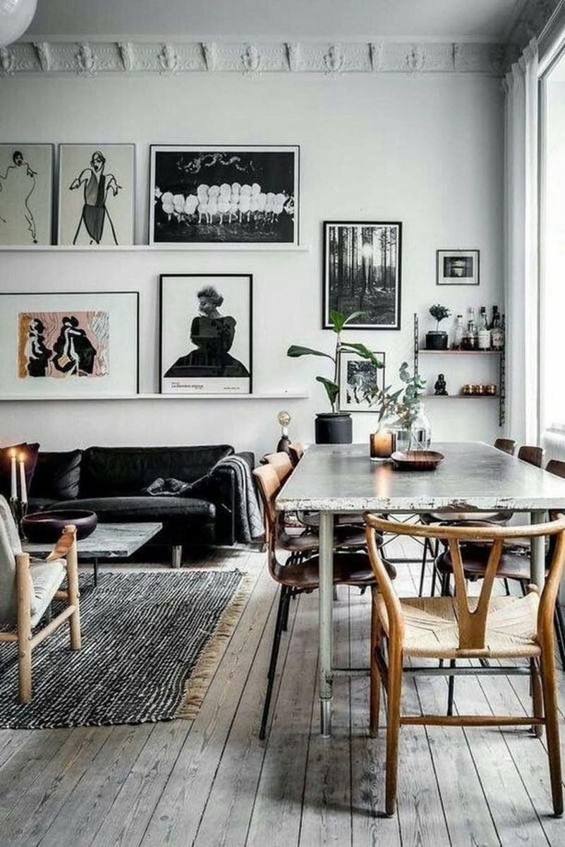 Amazing Modern Living Room Design Ideas 10