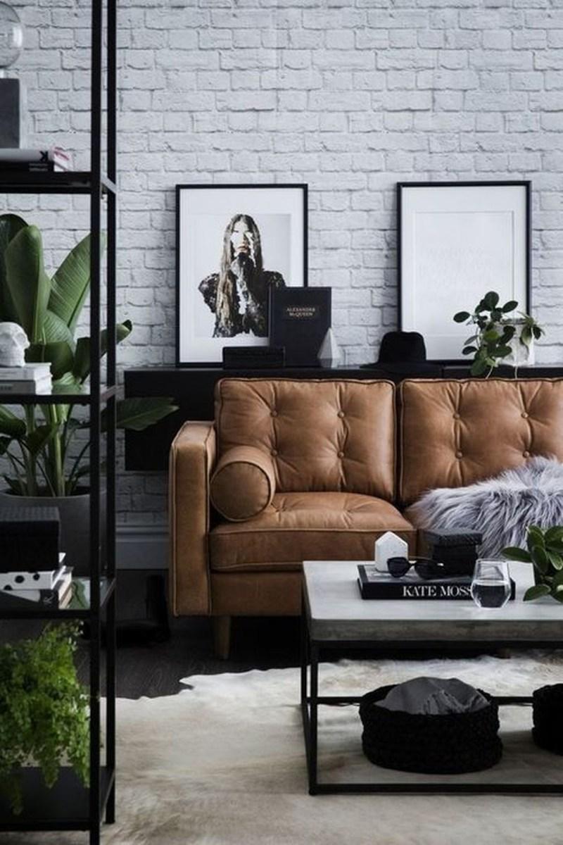 Amazing Modern Living Room Design Ideas 25
