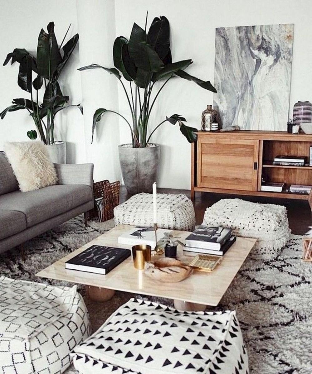 Amazing Modern Living Room Design Ideas 31