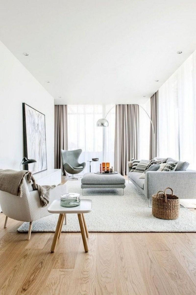 Amazing Modern Living Room Design Ideas 38