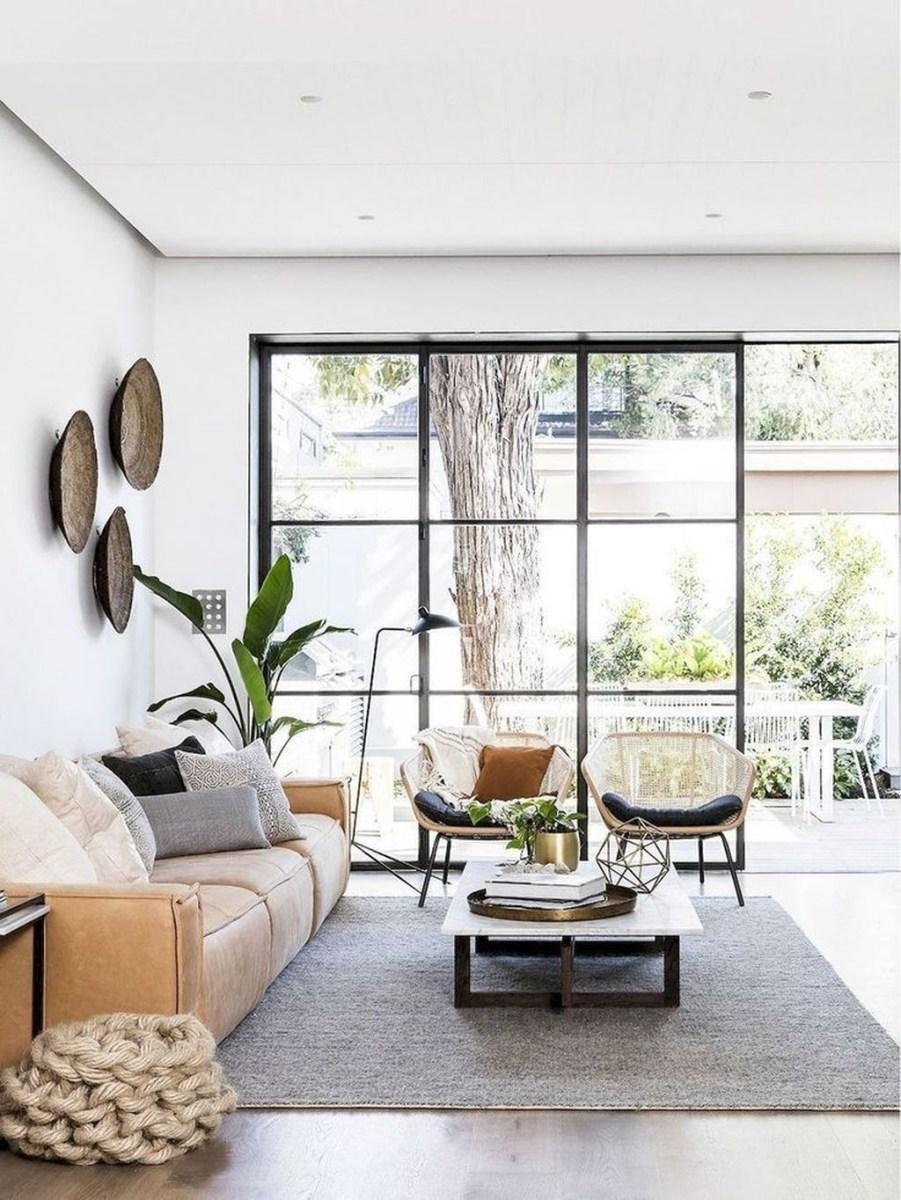 Amazing Modern Living Room Design Ideas 40