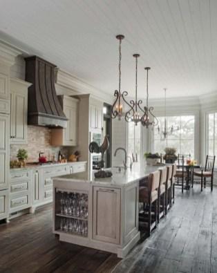 Amazing Remodeling Farmhouse Kitchen Decorations 29