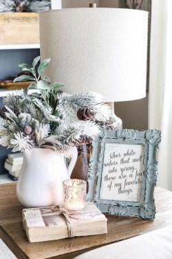 Amazing Winter Interior Design With Low Budget 22