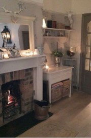 Amazing Winter Interior Design With Low Budget 37