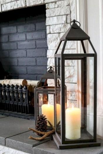 Amazing Winter Interior Design With Low Budget 48
