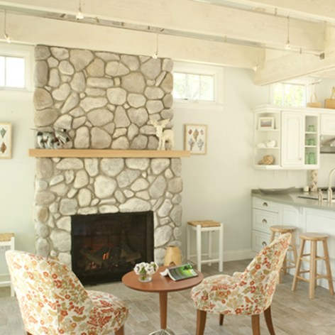 Awesome Fireplace Design Ideas For Small Houses 03