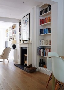 Awesome Fireplace Design Ideas For Small Houses 05