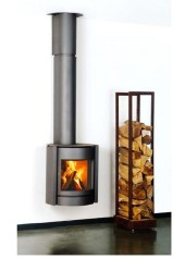 Awesome Fireplace Design Ideas For Small Houses 31