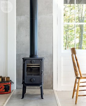 Awesome Fireplace Design Ideas For Small Houses 38