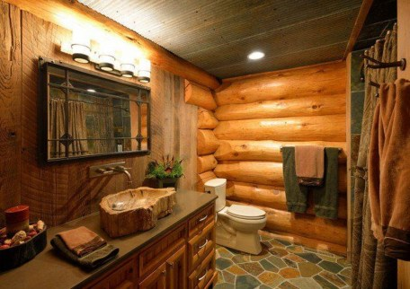 Awesome Winter Bathroom Decor You Need To Have 25