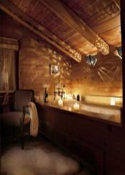 Beautiful Romantic Bathroom Decorations 20