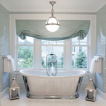 Beautiful Romantic Bathroom Decorations 30