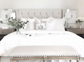 Beautiful White Bedroom Design Ideas 02