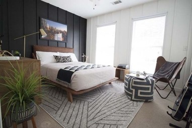 Beautiful White Bedroom Design Ideas 13