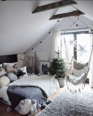 Beautiful White Bedroom Design Ideas 23