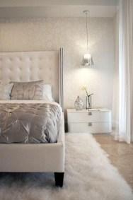 Beautiful White Bedroom Design Ideas 29