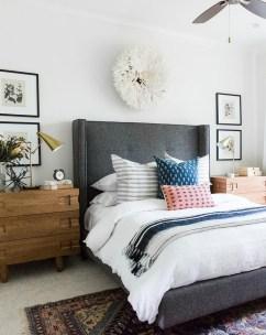 Beautiful White Bedroom Design Ideas 35