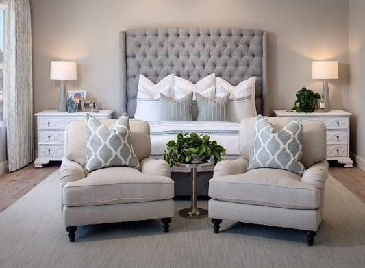 Beautiful White Bedroom Design Ideas 40