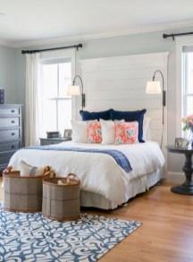 Beautiful White Bedroom Design Ideas 48