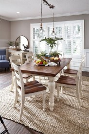Choosing The Right Farmhouse Dining Room Table 05