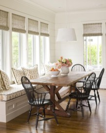 Choosing The Right Farmhouse Dining Room Table 46