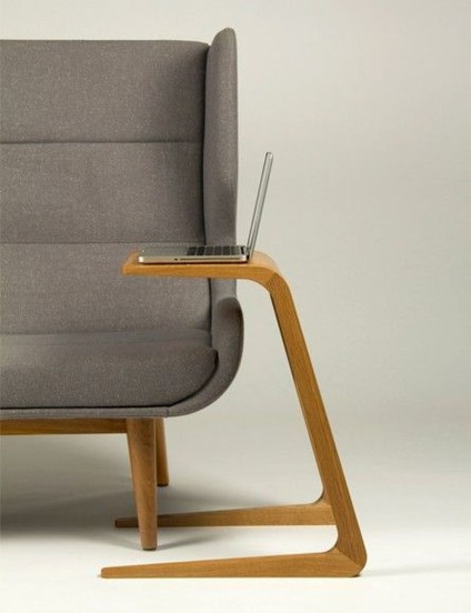 Modern Furniture Design For Your Futuristic Looking House 44