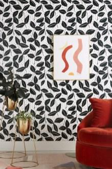 Modern Minimalist House Design In Black And White Color Scheme 11