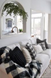 Modern Minimalist House Design In Black And White Color Scheme 24