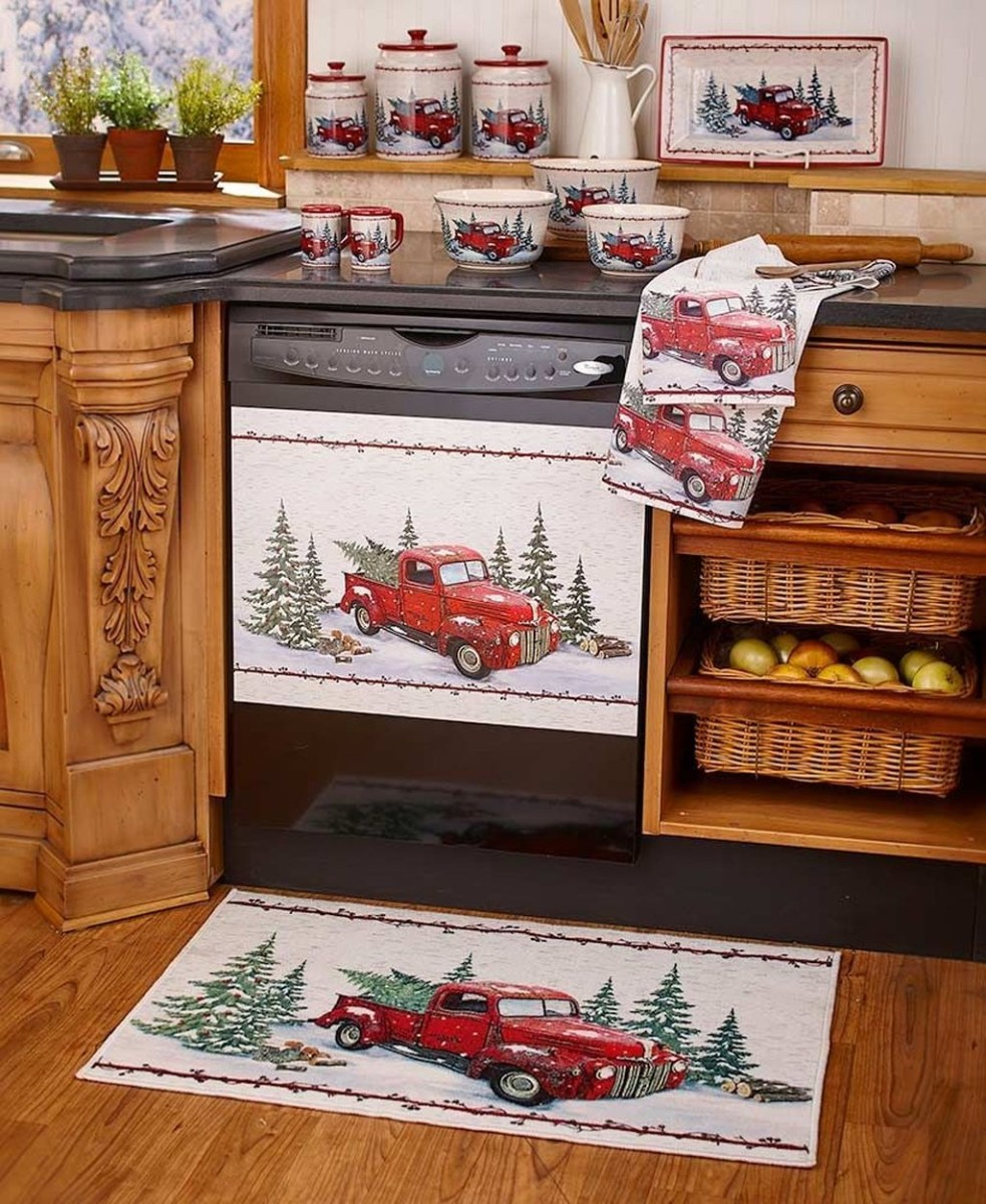 Perfect Ideas To Have Great Vintage Christmas Decoration 50