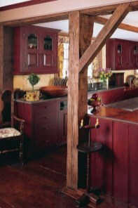 Popular Rustic Kitchen Cabinet Should You Love 47