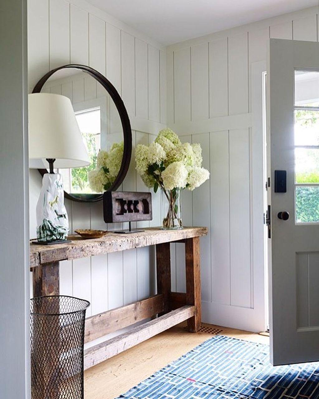 Stunning Modern Farmhouse Decorations Ideas 03