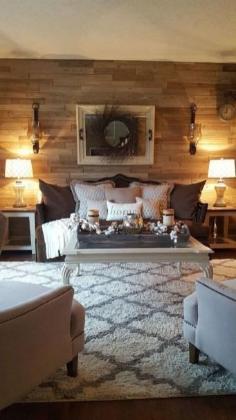 Stunning Modern Farmhouse Decorations Ideas 18