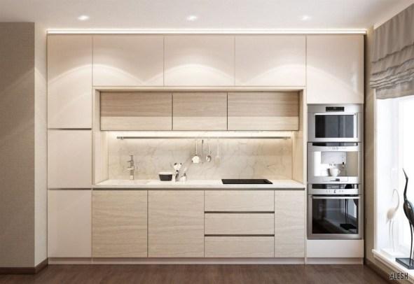 Stunning Modern Kitchen Design 08