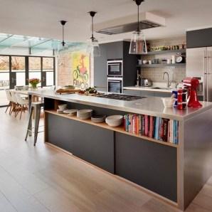 Stunning Modern Kitchen Design 22
