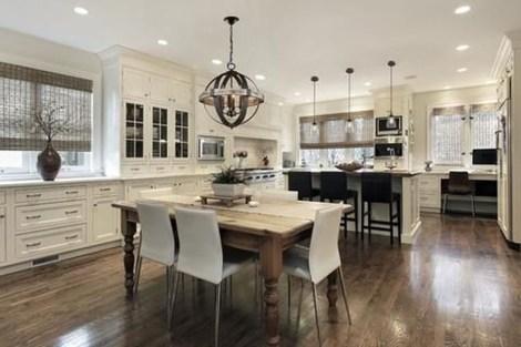 Stunning Modern Kitchen Design 32