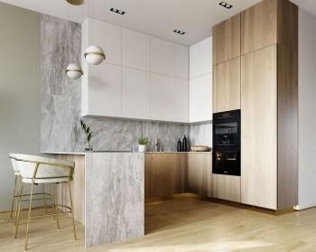 Stunning Modern Kitchen Design 42