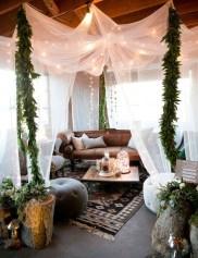 Stunning Romantic Living Room Decor 26