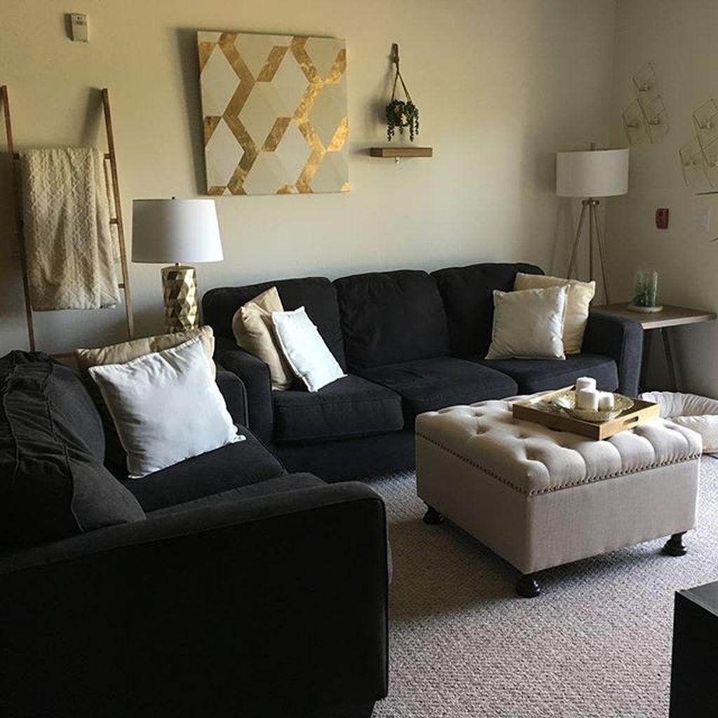 Stunning Simple Living Room Ideas 05
