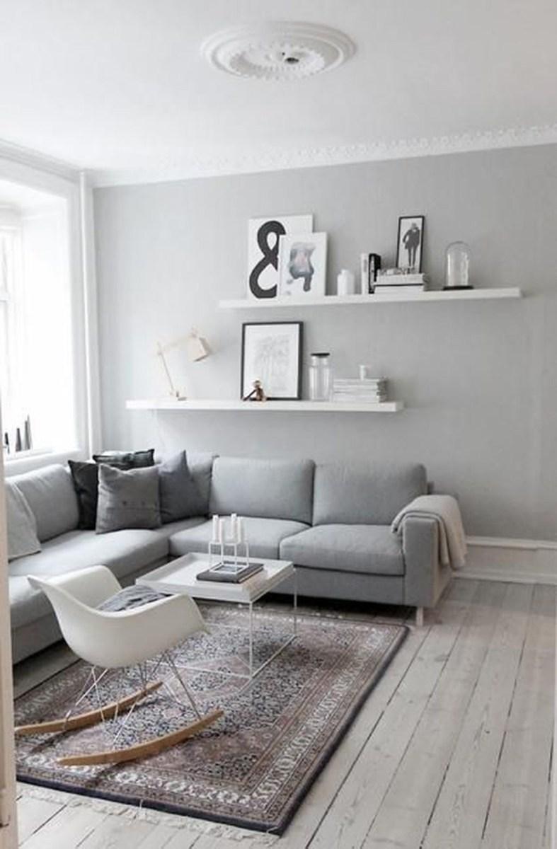 Stunning Simple Living Room Ideas 16