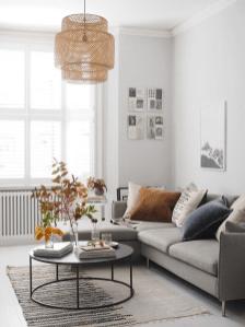 Stunning Simple Living Room Ideas 21