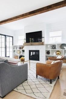 Stunning Simple Living Room Ideas 27
