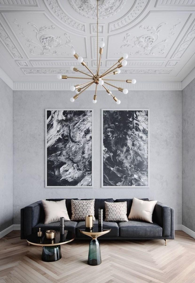 Stunning Simple Living Room Ideas 44